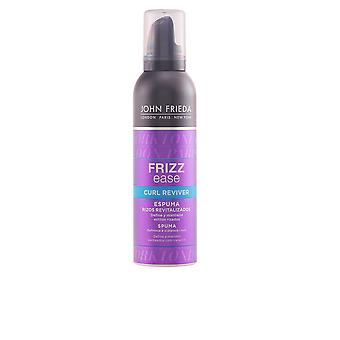 John Frieda Frizz Ease Espuma Rizos Revitalizados 200ml Sealed Boxed