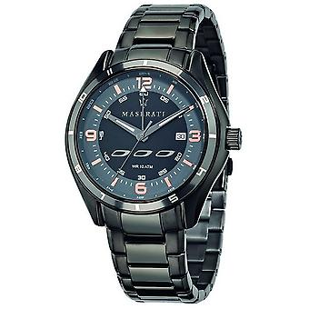 Maserati mens watch Sorpasso GMT R8853124001