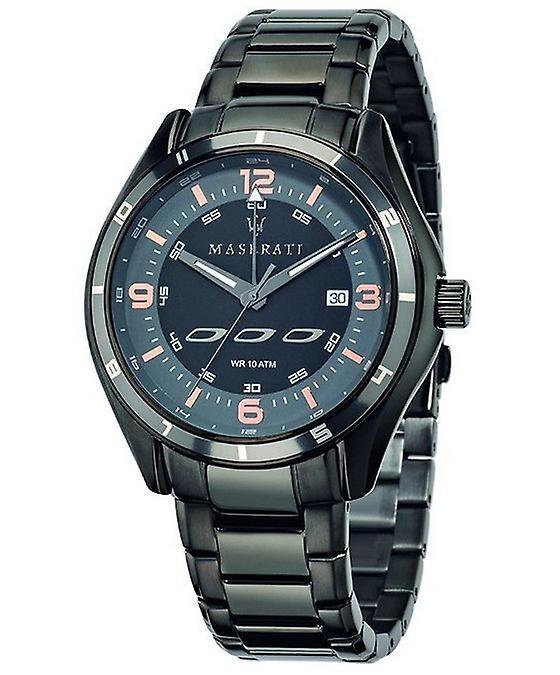 Maserati mens watch Sorpasso GMT R8853124001