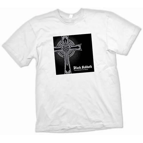 Womens T-shirt - Sabbath - Rules Of Hell
