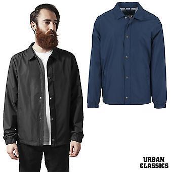 Urban classics jacket coach
