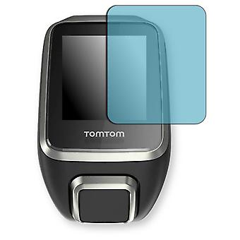 TomTom golfer 2 screen protector - Golebo view protective film protective film
