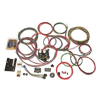 Painless 20107 12-Circuit Wiring Harness
