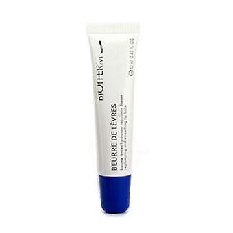 Biotherm Beurre De Levres Replumping And Smoothing Lip Balm - 13ml/0.43oz