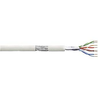 LogiLink CPV009 Network cable CAT 5e SF/UTP 4 x 2 x 0.205 mm² Grey 305 m