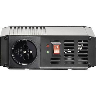 VOLTCRAFT PSW 300-12-F omvormer 300 W 12 Vdc - 230 V AC