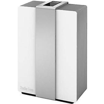 Stadler skjemaet Robert Air purifier 80 m² White, sølv