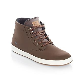 Emerica Brown Romero Laced Shoe