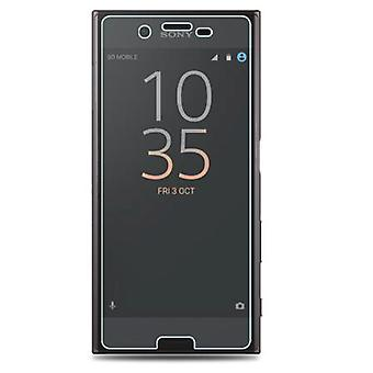 Sony Xperia XZs display protector 9 H laminated glass tank protection glass tempered glass