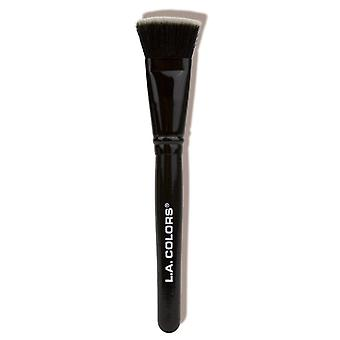 L.A. Colors Gesicht Contour Pinsel (Make-up , Pinseln)