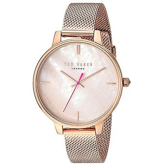 Ted Baker ladies Watch Gold