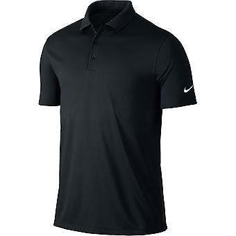 Nike Mens Victory Solid Polo Shirt