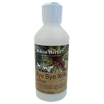 Hilton Herbs Lotion Bye Bye Itch (Horses , Grooming and care , Massage , Gels)