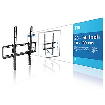 TV wall mount-Tilt 23-55 ' 35 kg