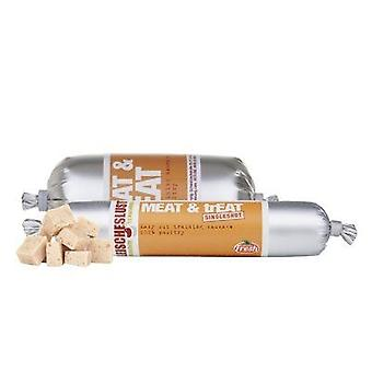 Meatlove Poultry Dog Training Sausage 80g