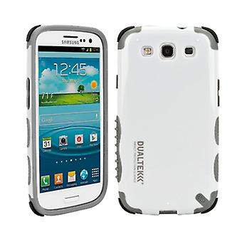 5 Pack -PureGear DualTek Extreme Impact Case with 3M EAR for Samsung Galaxy S3 (