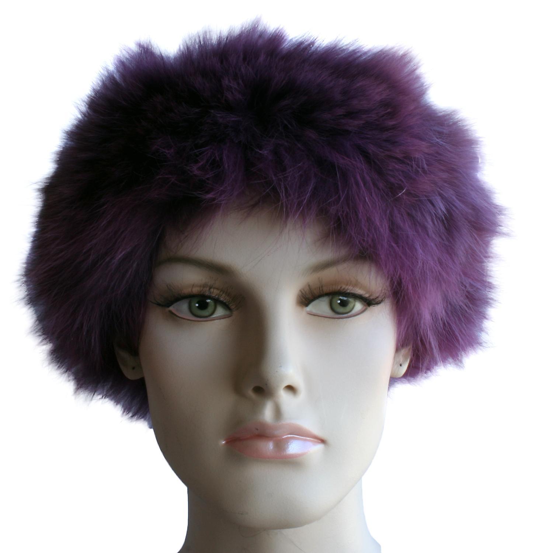Waooh - Fur - Bandana fox fur