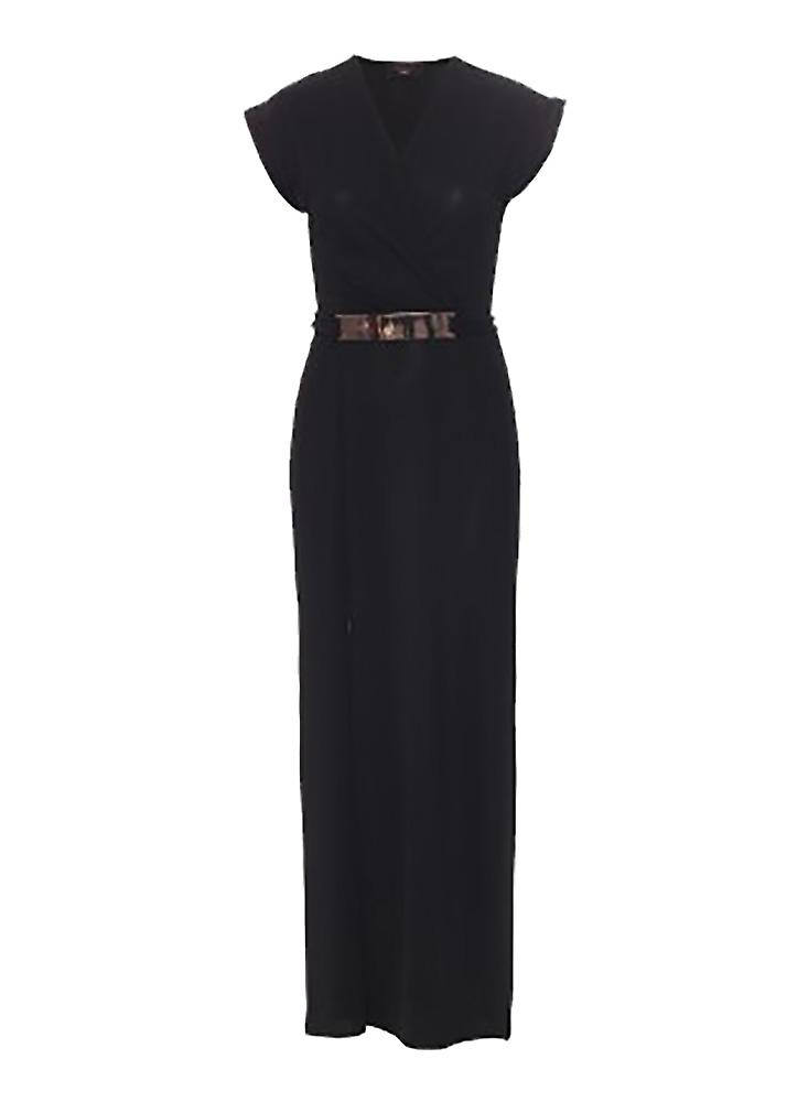 Waooh - Fashion - kjole lange metallplaten