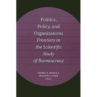 政治 - ポリシー - 組織 - 科学的な St の最前線