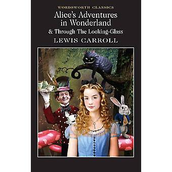 Alice's Adventures in Wonderland by Lewis Carroll - John Tenniel - Mi
