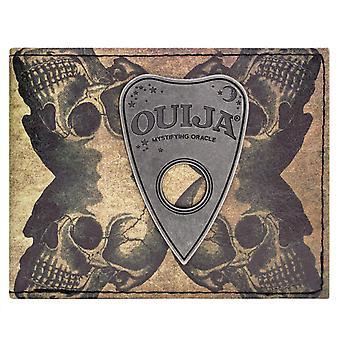 Ouija gra kawałek Mystifiying Oracle ID & karty portfel Bi-Fold