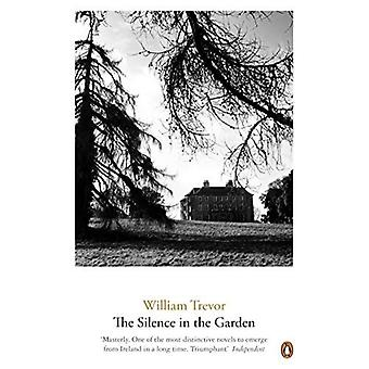 Stilhed i haven (William Trevor bagkatalog romaner)