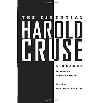 Essential Harold Cruse: A Reader