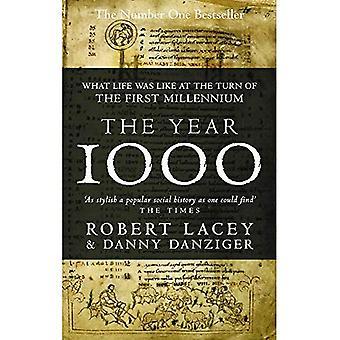 The Year 1000: An Englishman's Year