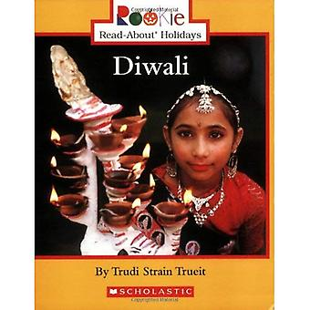 Diwali (Rookie Read-About Holidays)