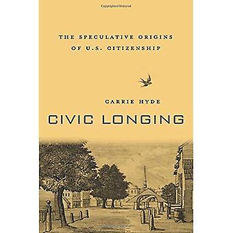 Civic verlangen