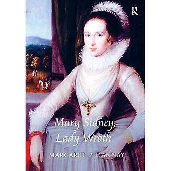 Mary Sidney, senhora irado