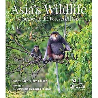 Asia's Wildlife