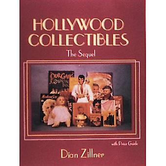 HOLLYWOOD COLLECTIBLES: Die Fortsetzung
