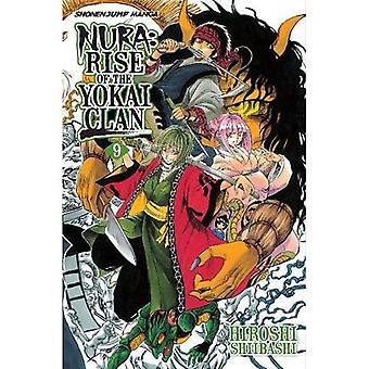 Nura: Rise of the Yokai Clan 9