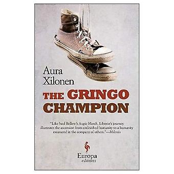 De Gringo kampioen