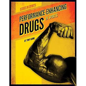 Performance-Enhancing Drugs in Sports (Issues in Sports)