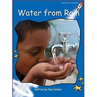 Water from Rain (Red Rocket Readers)