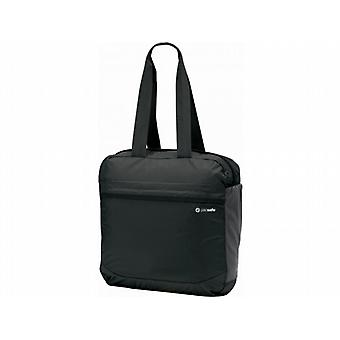 Pacsafe Pouchsafe PX25 Packable Tote (Charcoal)