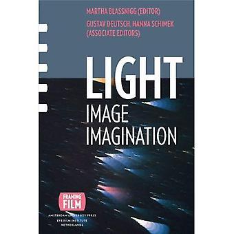 Light Image Imagination (Framing Film)