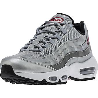 Nike Womens Air Max 95 QS Low Top Lace Up Running Sneaker