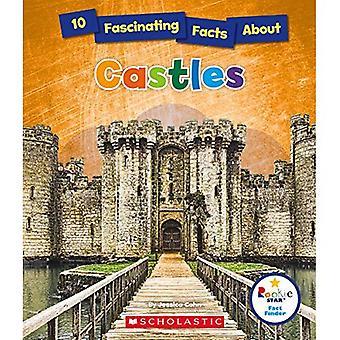 10 faszinierende Fakten über Burgen (Rookie Sterne Tatsache Finder)