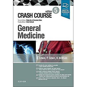 Crash Course General Medicine (Crash Course)