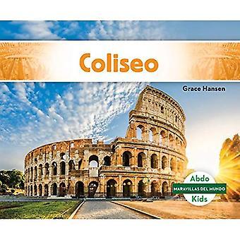 Coliseo / Colosseum (Maravillas Del Mundo / World Wonders)