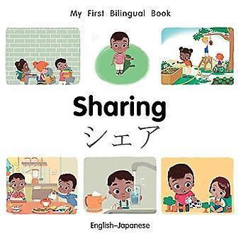 My First Bilingual Book-Sharing (English-Japanese) (My First� Bilingual Book) [Board book]