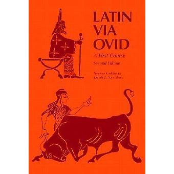 Latijn Via Ovidius A First Course door Goldman & Norma