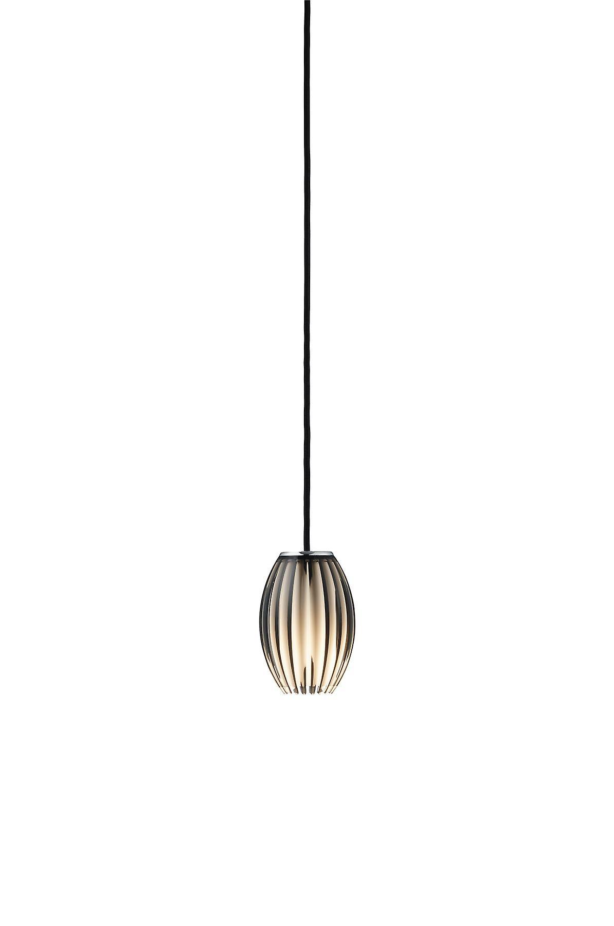 Herstal - Tentacle LED pendentif lumière Smoke Finish 6982140164