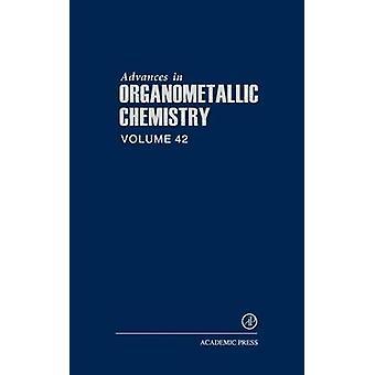 Framsteg inom metallorganisk kemi av okänd