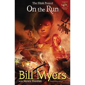 On the Run door Myers & Bill
