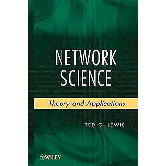 Nätverket vetenskap av Lewis