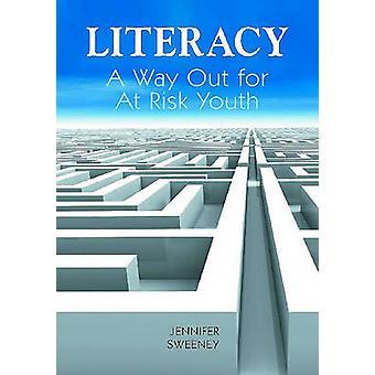 L'alfabetizzazione A via d'uscita per AtRisk gioventù da Sweeney & Jennifer